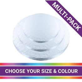 Cake Boards - Multipack Offers