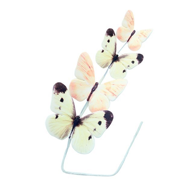 Butterfly Sugar Spray - 140mm